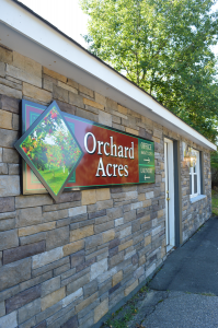 Exterior Photos of Orchard Acres Apartments